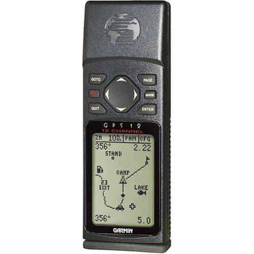 Garmin GPS12